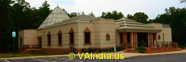 Rajdhani Temple image © VAIndia.us