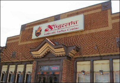 Angeethi indian restaurant herndon va for Angeethi indian cuisine leesburg