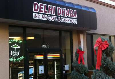 Indian Restaurants In And Around Falls Church