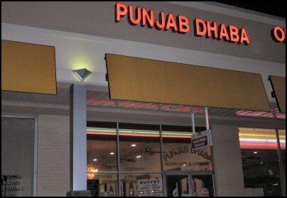 punjab dhaba