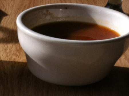 saran tomato soup © VAIndia.us